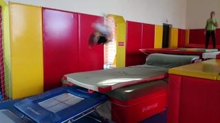 Акробатика для детей и взрослых I Salto