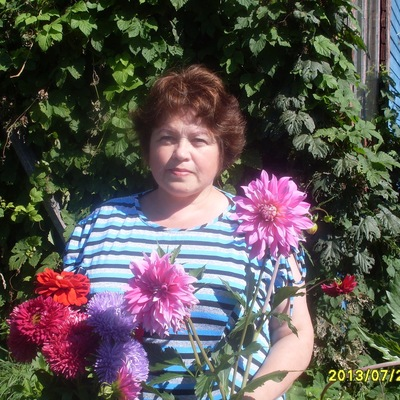 Светлана Левченко, 25 августа 1960, Окуловка, id186360343