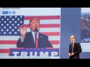 Alexander Nix, CEO Cambridge Analytica – OMR Keynote | OMR17