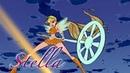 Winx Club Saison 2 - Les sorts de Stella Magie des Winx - Français