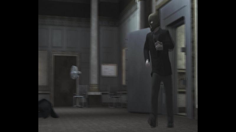 Grand Theft Auto 4. Трёхлистник