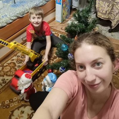 Маргарита Рогова