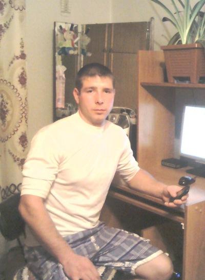 Вова Иванов, 27 апреля 1992, Ныроб, id168710692