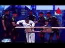 Sri Lanka's Got Talent Karate Kid knocks himself out on talent show