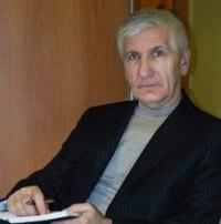 Павел Гавронов