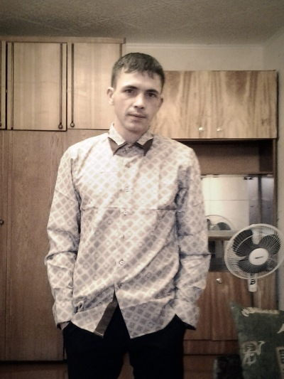 Ренат Абдуллин, 10 мая 1984, Нефтекамск, id194887193