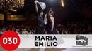 Emilio Cornejo and Maria Moreno – Zamba hacia mi ocaso – Zamba