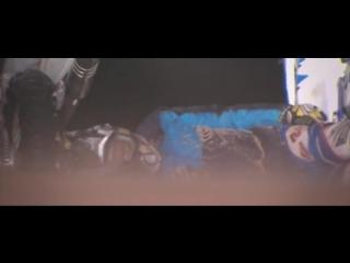 Tribute to the Dakar Rally