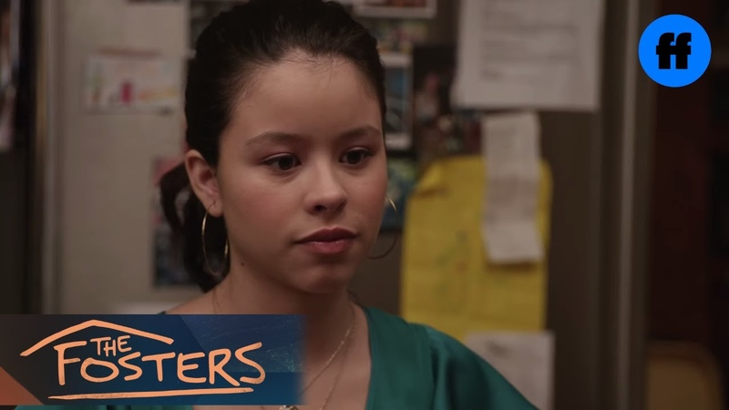 The Fosters | Season 1, Episode 1 Recap | Freeform