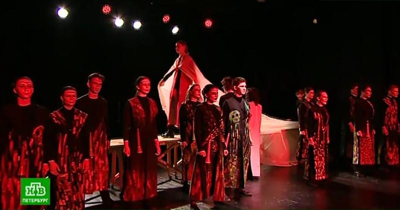 Юбилейный Брянцевский фестиваль поразил жюри сильными спектаклями в исполнении подростков