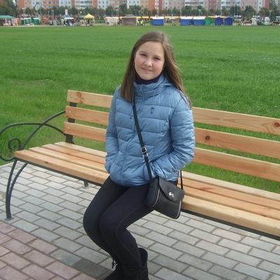 Anyutka Lavrenteva, 5 июля 1998, Жлобин, id142708829