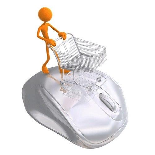 Движки для создания интернет магазина