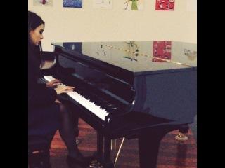 Tuvana Piano