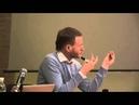Евгений Койнов - Семинар Молитва как пробуждение , Киев, 16.03.2013