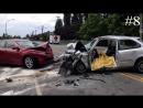 Car crash compilation Подборка Аварий и Дтп 8