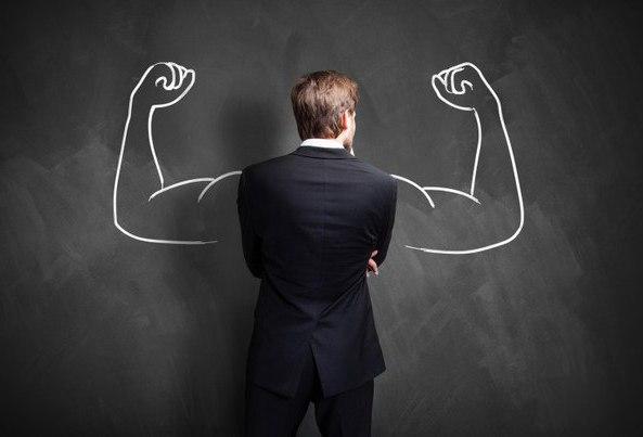 13 привычек морально сильных людей ☝  1. Они не тратят время, жалея