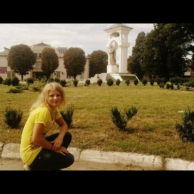 Ірина Бондарчук, 7 ноября , Староконстантинов, id190058295