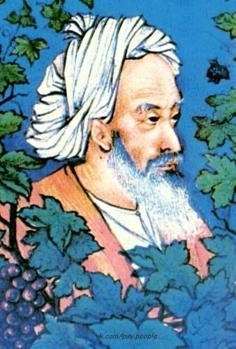 Хоть и не ново, я напомню снова: Перед лицом и друга и врага, Ты – господин несказанного слова, А сказанного слова – ты слуга.  Омар Хайям.