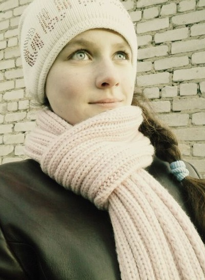 Анастасия Погудина, 19 февраля 1999, id222070743
