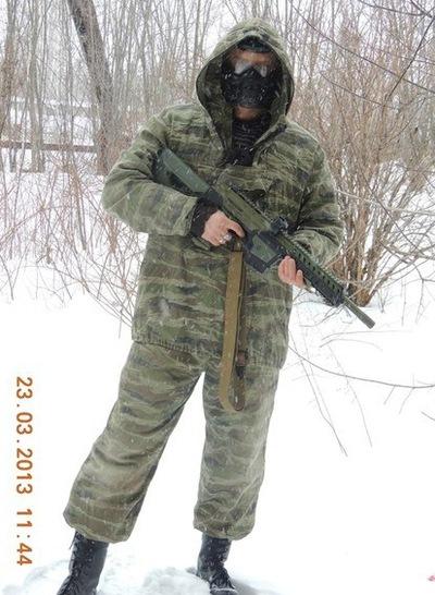 Тимур Котов, 18 января 1991, Санкт-Петербург, id184184220