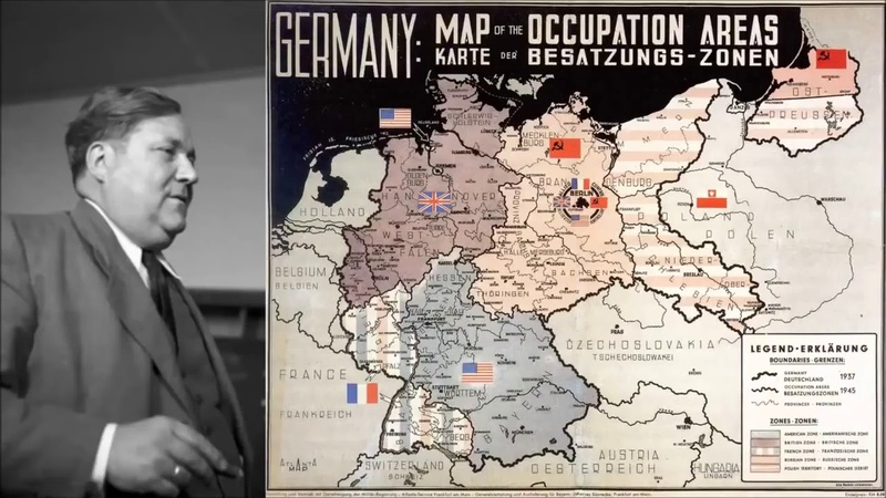 Grundsatzrede vom 08.09.1948 Carlo Schmid