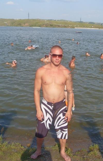 Николай Попков, 12 мая 1986, Красноярск, id187990535