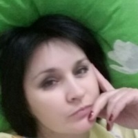 Анна Вахитова