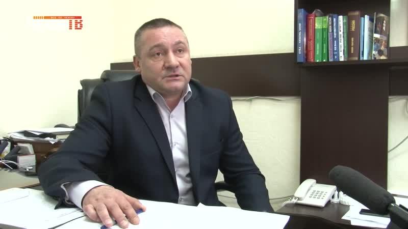 Интервью с директором чеховского МФЦ Андреем Стружкиным