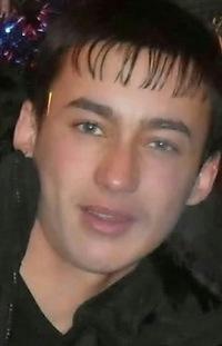 Alexandr Pimenov, 5 января 1999, Москва, id218667783