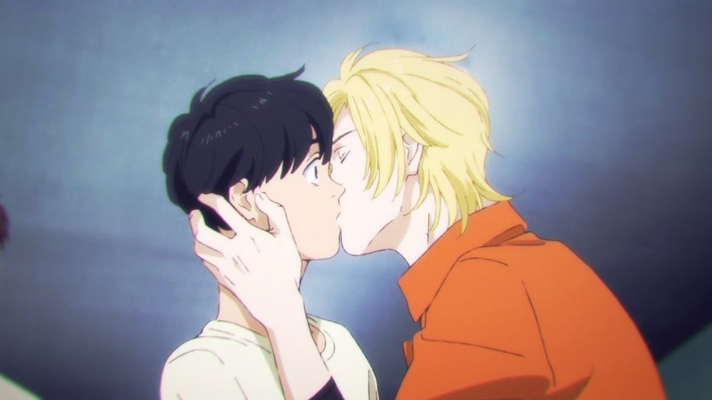 〈SღS〉 Banana Fish - Him I ▏