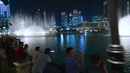 Музыкальный фонтан в Дубае моими глазами