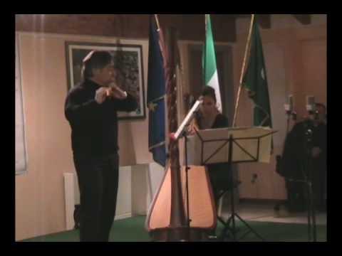 Sonata il G minor BWV 1020 1° Allegro