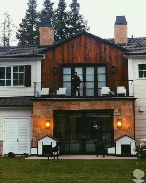 The Weeknd арендовал очень дорогое жилье для себя и Беллы Хадид