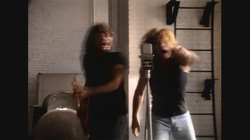 Bon Jovi- Always