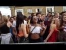 Dubson Sounds GTA Bellyman DJ Lady V Dubz DJ Brockie MC DET Hackney Carnival 9th September 2018 ROUGH TEMPO Sound system
