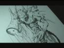 Riven Phoenix The Sketch Book 04 The Sketch Book 3