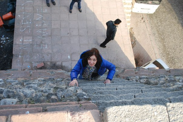 фото из альбома Екатерины Бессоновой №3