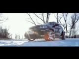 BMW X5 Hamann Bodykit Vossen Wheels Hamann Exhaust
