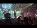 VK20.06.18Fancam The 2nd World Tour The Connect In Amsterdam goodbye stage