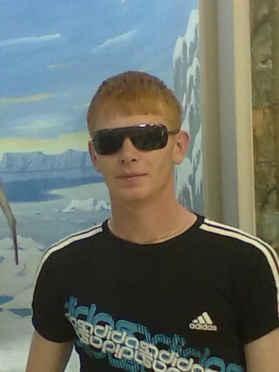Александр Попков, 8 декабря , Киров, id58322183