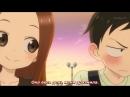 Мастер дразнилок Такаги OVA Русские субтитры AniPlay Karakai Jouzu no Takagi-san