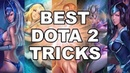 The BEST Dota 2 Tricks, Tips and Bugs 7.19B !