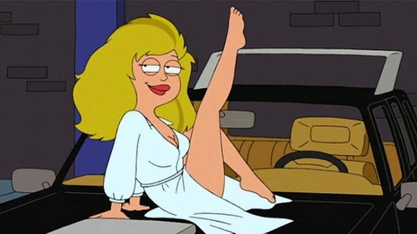 Самые сексуальные мультяшные героини Подернутые поволокой глаза, порнографические формы и одежда, в которой в настоящем мире ни одна честная девица на улицу не выйдет: эти рисованные телочки
