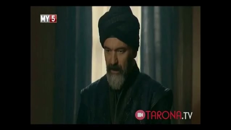 MEHMED 15-qism (Yangi Turk seriali, Uzbek tilida) 2018