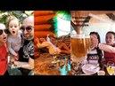 Бузова конценрт в Лачах Саундчек😻Отдыхаем с подругами пьем пиво