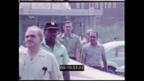 60s, 70s Car Factory, Workers, USA in HD
