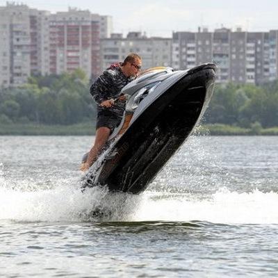 Вадим Николаевич, 10 августа , Салават, id190383738