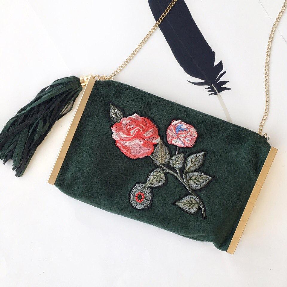 Стильная сумочка от Musaa