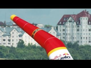 Best moments Red Bull Air Race Kazan 2017