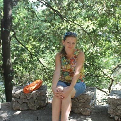 Таня Ирклий, 30 марта , Комсомольск, id77118917